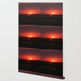 Sunset Highway Wallpaper