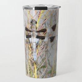 dragonfly tank Travel Mug
