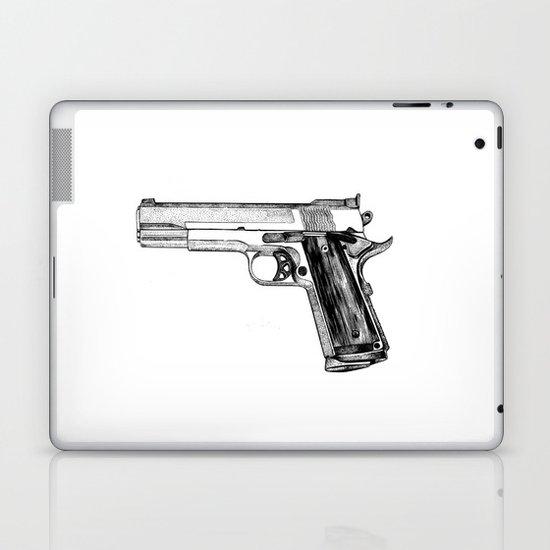 GUN Laptop & iPad Skin