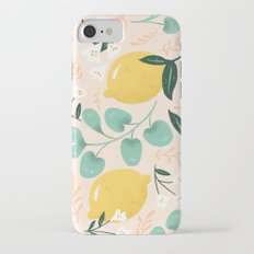 Lemon Party Slim Case iPhone 7