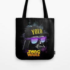 Darth Vader Swag Tote Bag