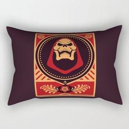 =SKELETOR= Rectangular Pillow