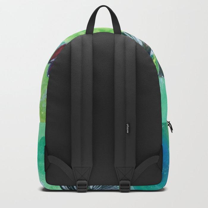 Hummingbird Heaven Backpack