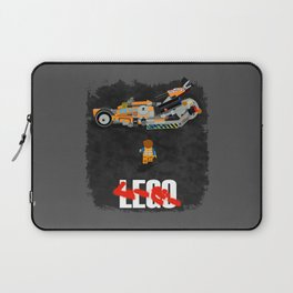 Everything is Awesome in Neo Tokyo Laptop Sleeve
