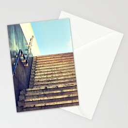 This Way Up Stationery Cards
