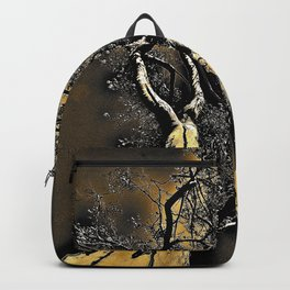 Twin Trees Backpack