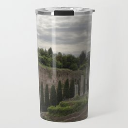 View from the Coliseum Travel Mug