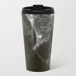 Gorillas Travel Mug