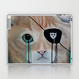 Kit Furry Laptop & iPad Skin