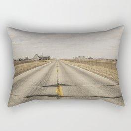 The Mother Road Rectangular Pillow