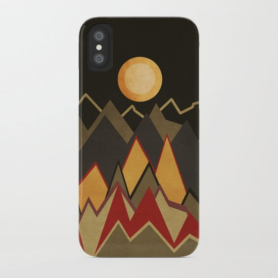 Textures/Abstract 115 iPhone Case