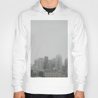 architecture Hoodies featuring ARCHITECTURE by monvurs