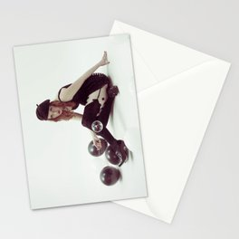 Burlesque 4.0 Stationery Cards
