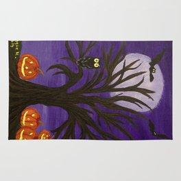 Halloween-2 Rug