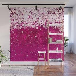 Cherry blossom #13 Wall Mural