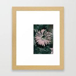 smell Framed Art Print
