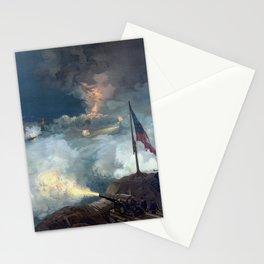 The Battle of Port Hudson Stationery Cards