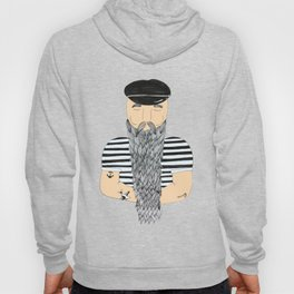 Sailor. Hoody