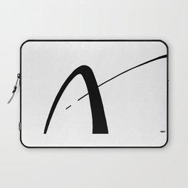 STAR GATE Laptop Sleeve