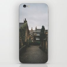 Haworth iPhone & iPod Skin