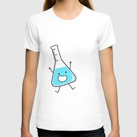 science T-shirts featuring Science! by kurisquare