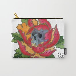 Beauty in decay Carry-All Pouch