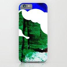 Cloud Graphic #2 Slim Case iPhone 6s