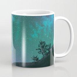 Under The Sky Full Of Stars, I'd Still Stare At You Coffee Mug