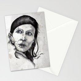 Salander I Stationery Cards