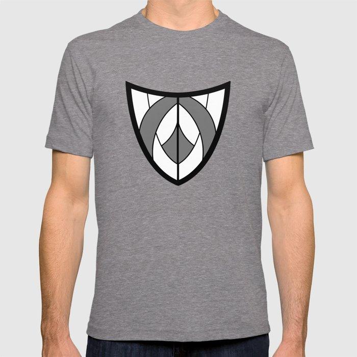 Orev mask T-shirt