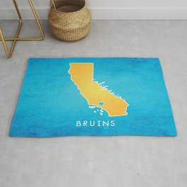 UCLA Bruins Rug