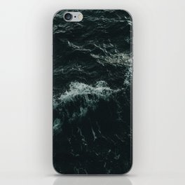 Fury iPhone Skin