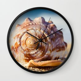 Hawaii Gentle Breeze Wall Clock