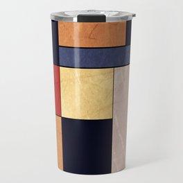 San Antonio Travel Mug