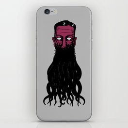 Lovecramorphosis iPhone Skin