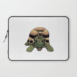 Happy Tortoise Laptop Sleeve