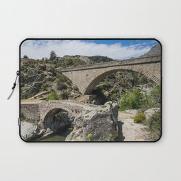 Viaducts Laptop Sleeve