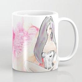 cute lingerie Coffee Mug