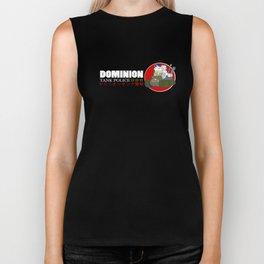 Dominion Tank Police  Biker Tank