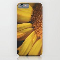 Sunflow Daze iPhone 6s Slim Case
