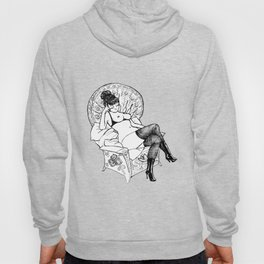 LOVE BUZZ Matriarch Hoody