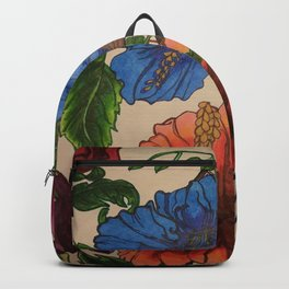BACKYARD BEAUTY Backpack