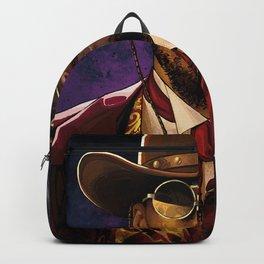 Django Unchained 2 Backpack