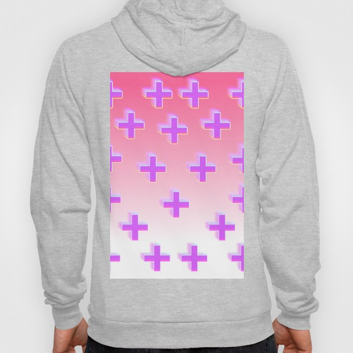 Healing Pattern Hoody