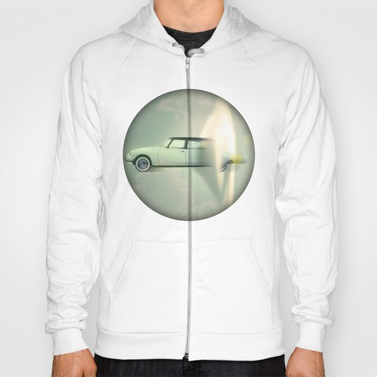 supersonic citroen Hoody