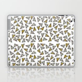 PIZZ-AH-ME Laptop & iPad Skin