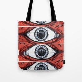 Revolutionary Act Tote Bag