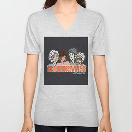 The Real Housewives of Miami Unisex V-Neck