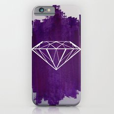 Paint | Diamond iPhone 6s Slim Case
