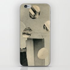 don't move iPhone & iPod Skin